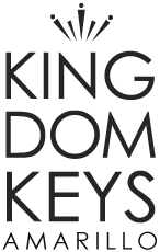 Kingdom Keys Logo